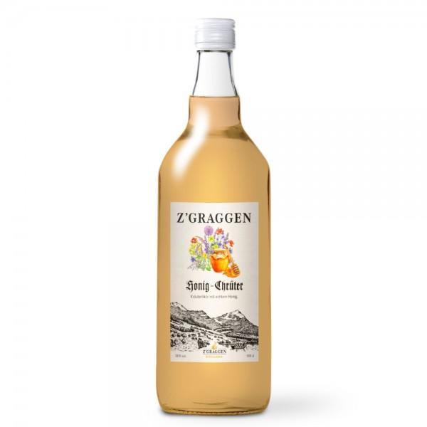 Honig-Kräuter, 30 Vol.-%