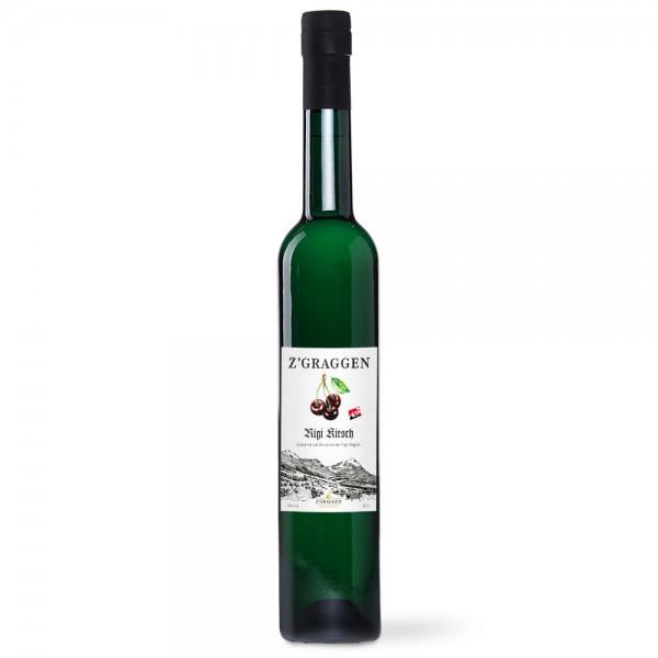 Lauerzer Kirsch Geschenkflasche, 40 Vol.-%